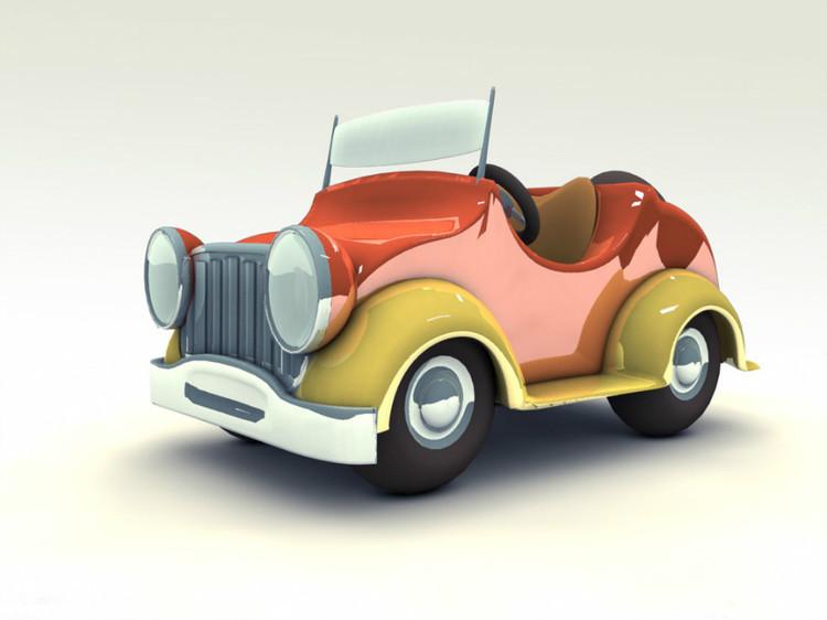 小汽车欧力第集_动漫动画片_高清全集在线观看_悠久影院