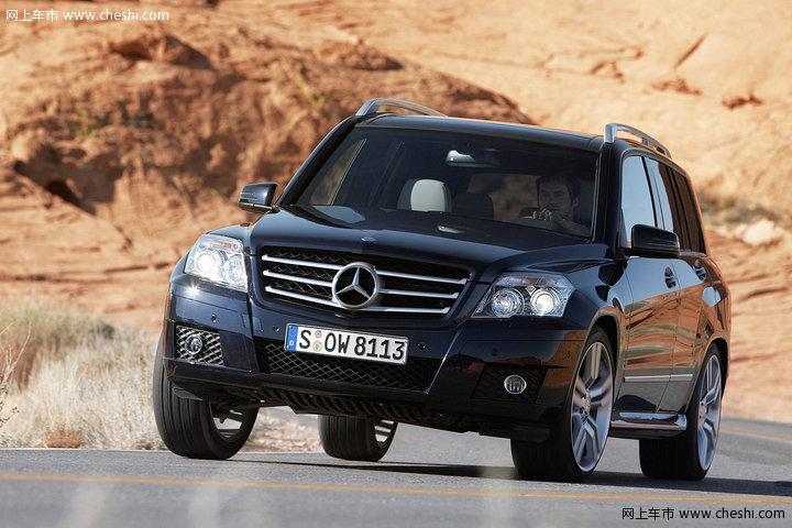 2014款奔驰glk300多少钱奔驰glk300油耗 高清图片
