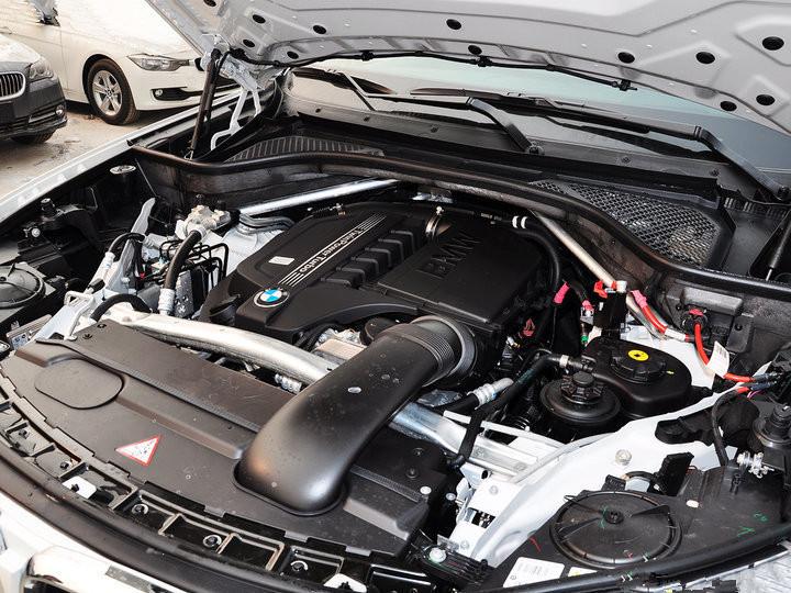 14款宝马X5新款上市颜色齐全能顶级轿车 -宝马X5高清图片