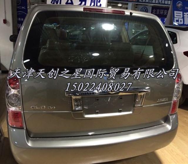 2014款别克GL8商务车现车降价优惠中高清图片