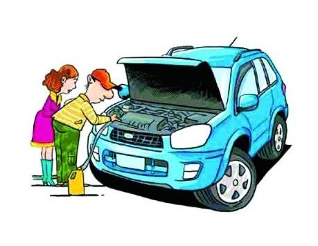 冬季汽车保养 用防冻液保养冷却系统