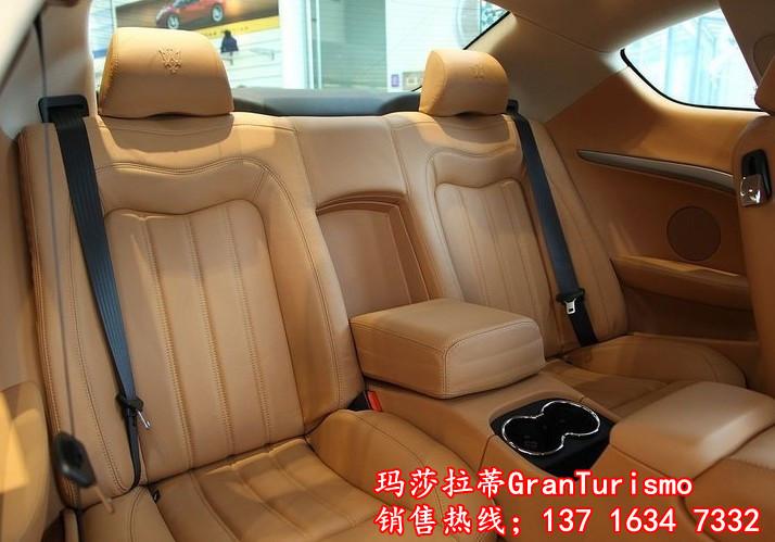 玛莎拉蒂最贵跑车 玛莎拉蒂跑车多少钱 北京 高清图片