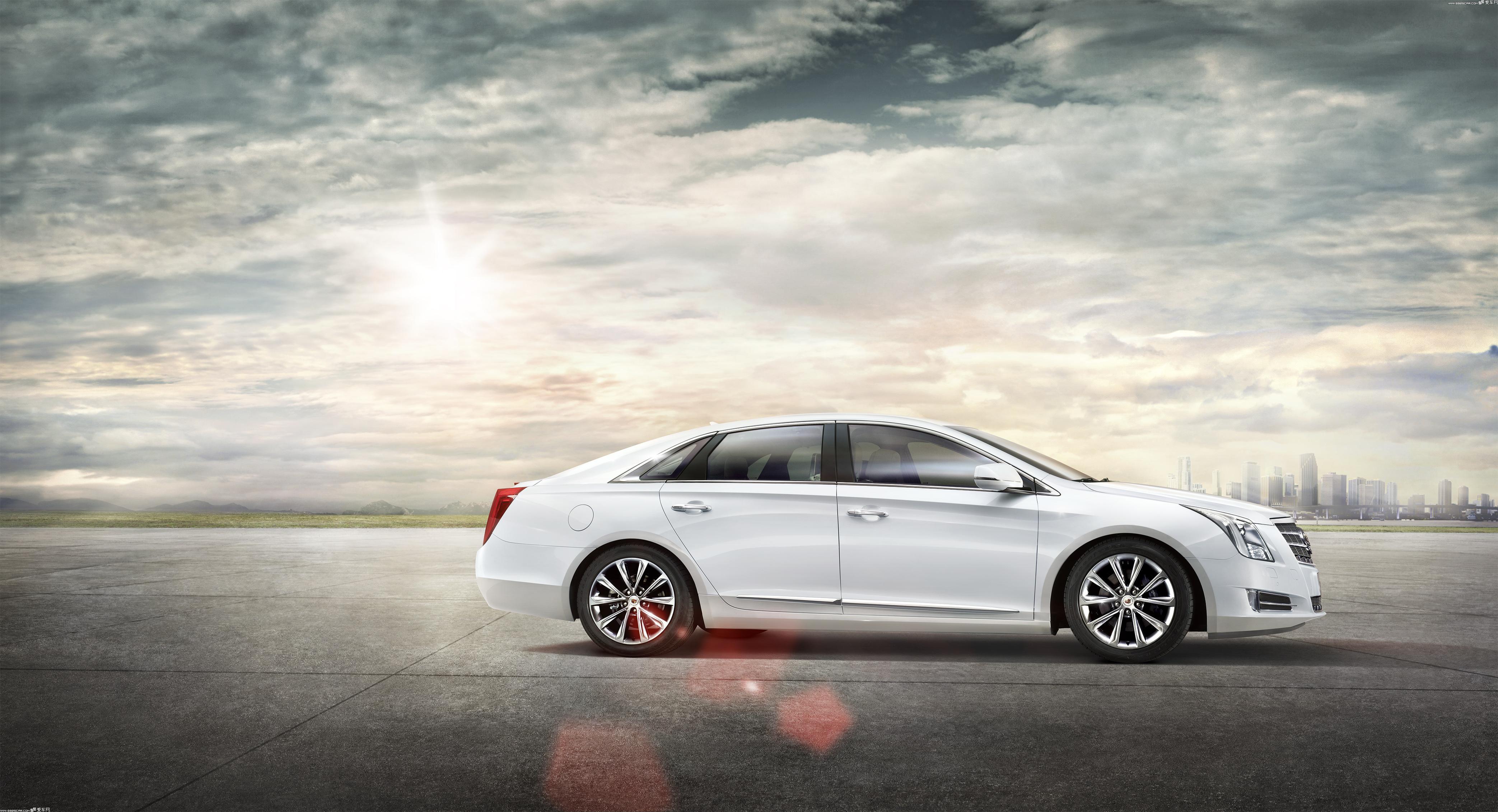 车型将进一步丰富xts产品型谱,增强凯迪拉克xts在35-40万元这高清图片