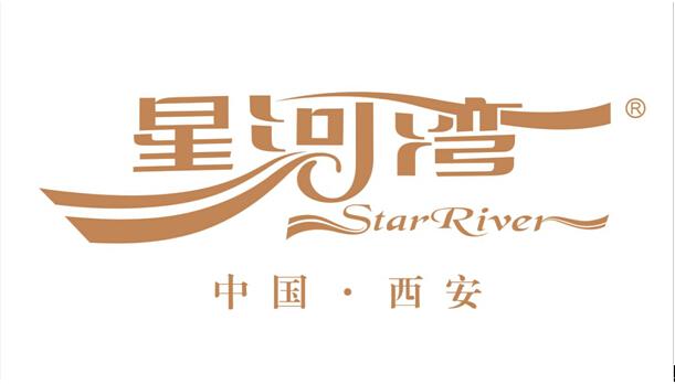 广州星河湾半岛logo