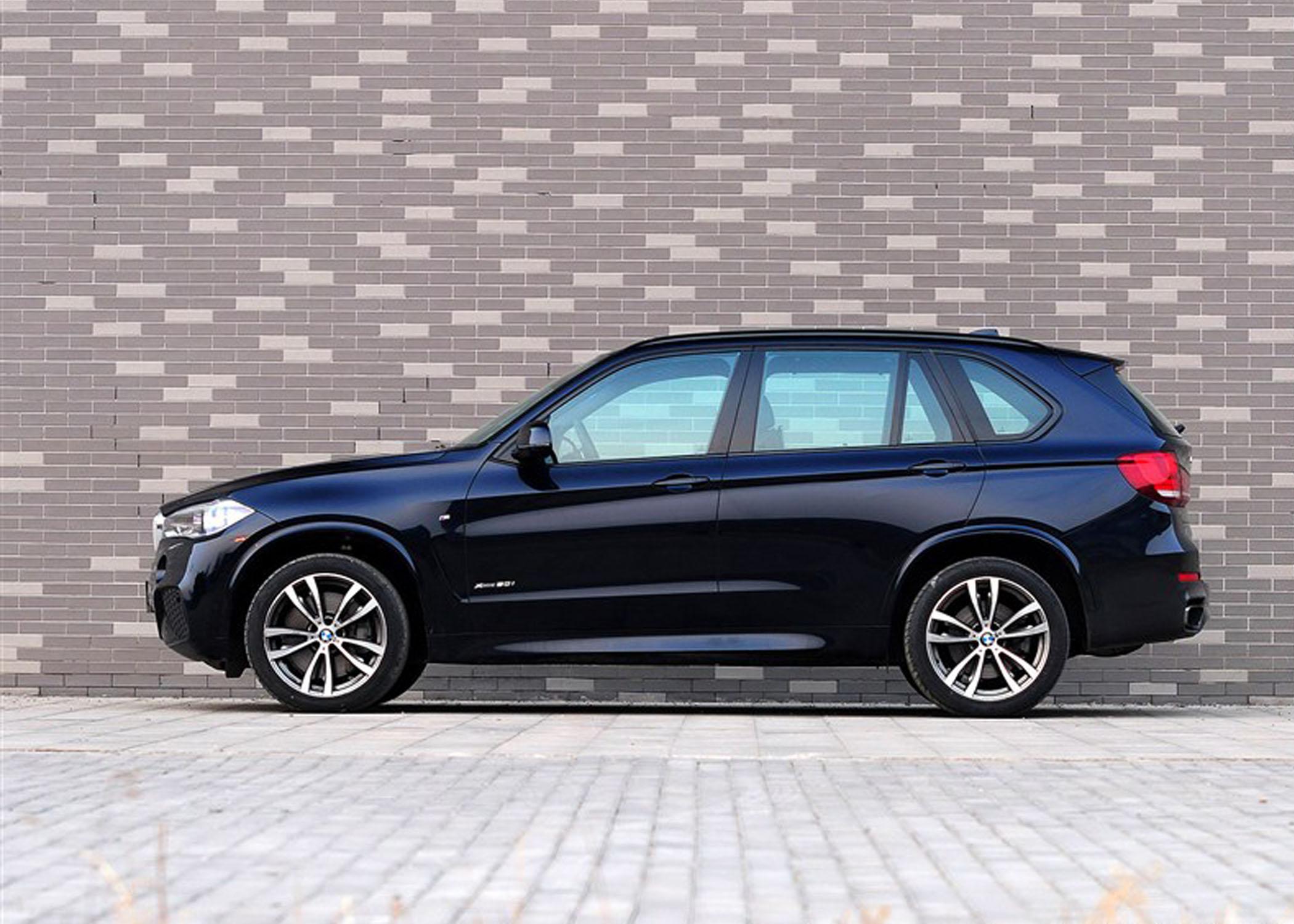 宝马x5综合优惠12万元 少量现车享低价高清图片