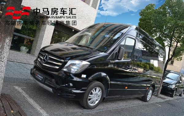 进口奔驰斯宾特324_奔驰商务车房车:大空间 —— 舒适与配套的起点-