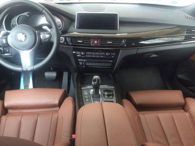 2015款宝马x5魅力配置享豪车
