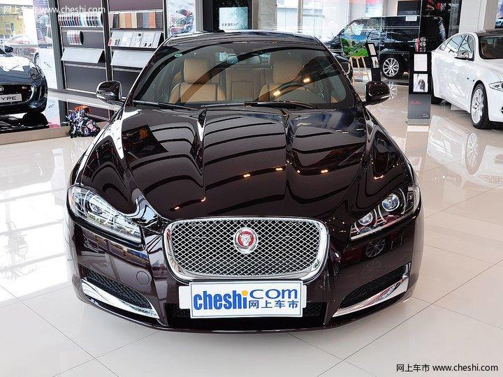 捷豹XF多少钱保养价格提速多少配件价格 -捷豹XF高清图片
