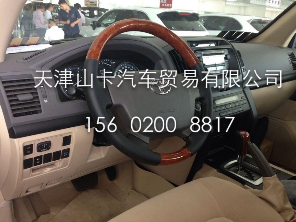 天津山卡汽车高清图片