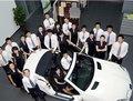 北京万德利汽车销售有限公司