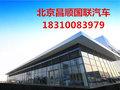 北京昌顺国联国际贸易有限公司