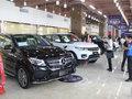 天津永驰兴业汽车贸易有限公司