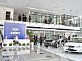 临沂乔丰汽车销售服务有限公司