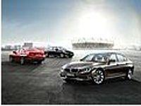 全新BMW3系