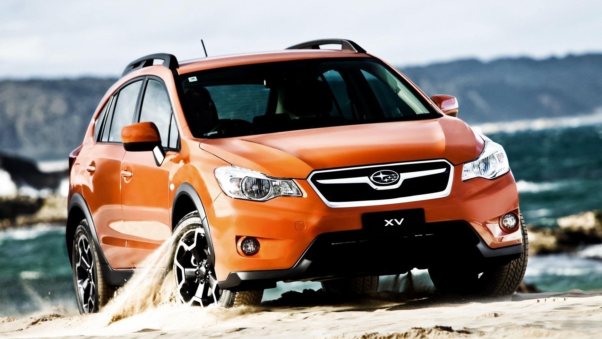 最近想更换一辆SUV,看中日产奇骏和富士XV,有何建议