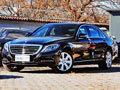 2015款 奔驰S400L