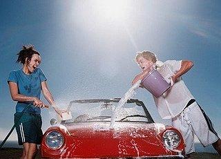 第六课汽车清洁那些事
