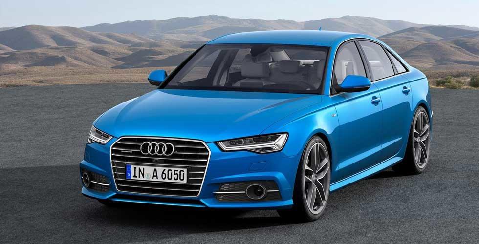 2015 Audi Q5 >> 奥迪a6l图片