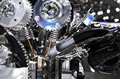 丰田热效率高达40%的直喷发动机