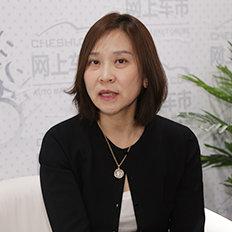 东风标致副总经理 吴少革