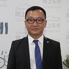 东风启辰汽车公司市场部副部长 熊发明