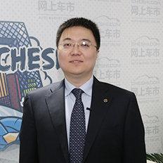 北京汽车销售有限公司副总经理 任伟