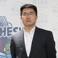 昌河汽车总经理助理,销售公司总经理 孙贵洋