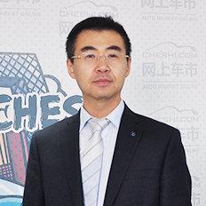 长安汽车品牌公关部部长公司新闻发言人 杨大勇