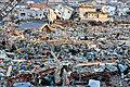 直击日本震后72小时