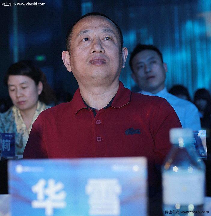 CBSI中国行政总监李江卫