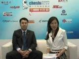 专访玛莎拉蒂中国销售区总经理 高孟雄