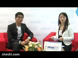 专访路特斯中国副总裁 张迪