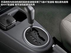 冷门高性价比推荐 7万元买自动档三厢车