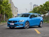 沃尔沃V60优惠高达6.5万 北京报价
