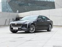 凯迪拉克CT6促销优惠4万元 北京报价