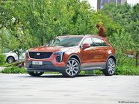 凯迪拉克XT4促销优惠1万元 北京报价