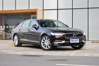沃尔沃S90购车最高降12.68万 北京报价