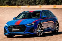 奥迪RS多款车型推改装版 动力提升明显/外观更战斗