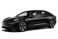 特斯拉Model 3降价!续航468公里/23.59万起售