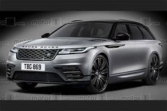 捷豹路虎将推3款纯电动车型 含一款旗舰跨界SUV