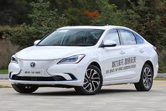 长安新能源产品规划曝光!新轿车颜值不输Model 3
