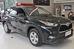 2021上半年热门SUV回顾 新汉兰达领衔 最低不到8万