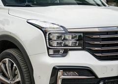 中兴全新大皮卡下个月上市,外形酷似丰田坦途