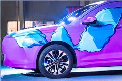 五菱首款新标车型7月预售 定位MPV 全新外观设计