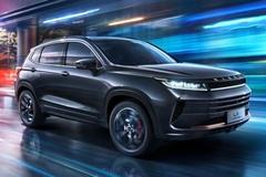 奇瑞星途5月销量猛增113% 主力车型LX大涨72.6%