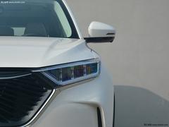长安欧尚X7三款新车上市!配置大增10.99万起