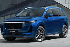 理想将推中型SUV 比特斯拉Model Y大 售24.98万元