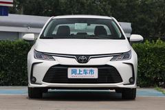持续增长! 一汽丰田1-7月销量47万辆 领先大盘17%