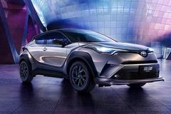 新款丰田奕泽IZOA正式上市 7款车型/售14.58万起