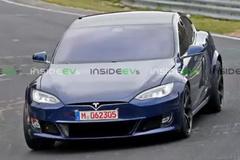 特斯拉将下月推出新系列车型!性能最强/配三电机